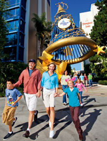 Summer savings at Disneyland Resort