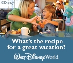 Dine for FREE at Walt Disney World this fall! Contact us for more details.